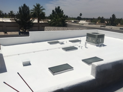 Ever Had Questions About Roof Coatings? Here Are Some Answers From The Roof  Coatings Manufacturers Association (RCMA):