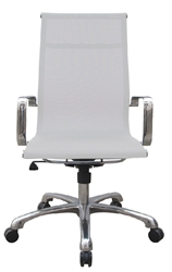 Baez Mesh Chair at OfficeAnything.com