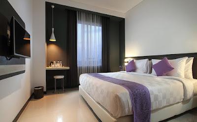 Hotel Murah Di Jogja Ada Kolam Renang