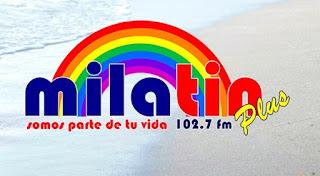 Radio Mi Latin Plus 102.7 FM Chongoyape Lambayeque