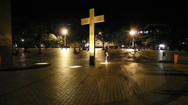 Sincretismo religioso en Brasil
