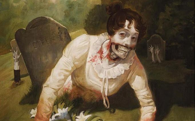 Stolz und Vorurteil und Zombies Film - Pride and Prejudice and Zombies Film