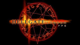 11. Hellgate: London FPS