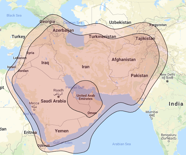 How to Align Yahsat 52 5 East - Online Dish Network