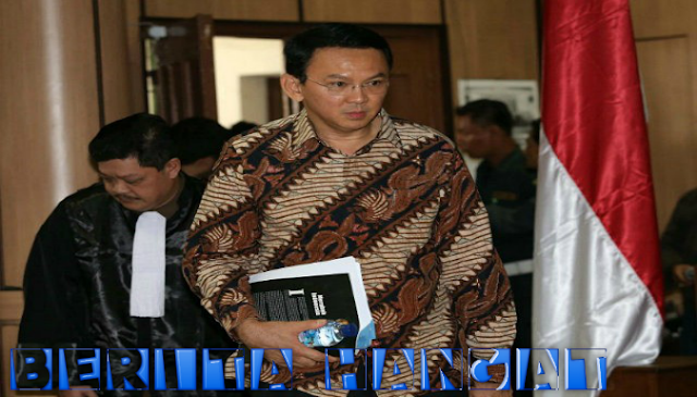 Pengacara Memprediksikan Ahok Akan Bebas Dari Tuduhan Penistaan Agama Pada 1 Febuari 2017