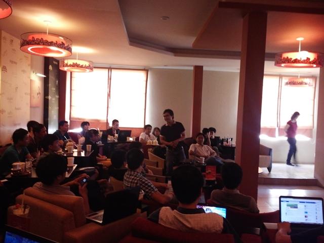 Đào tạo SEO tại Kon Tum uy tín nhất, chuẩn Google, lên TOP bền vững không bị Google phạt, dạy bởi Linh Nguyễn CEO Faceseo. LH khóa đào tạo SEO mới 0932523569.