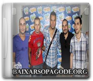 Sorriso Maroto – Na Semana Maluca Da FM O DIA (30-05-2012)