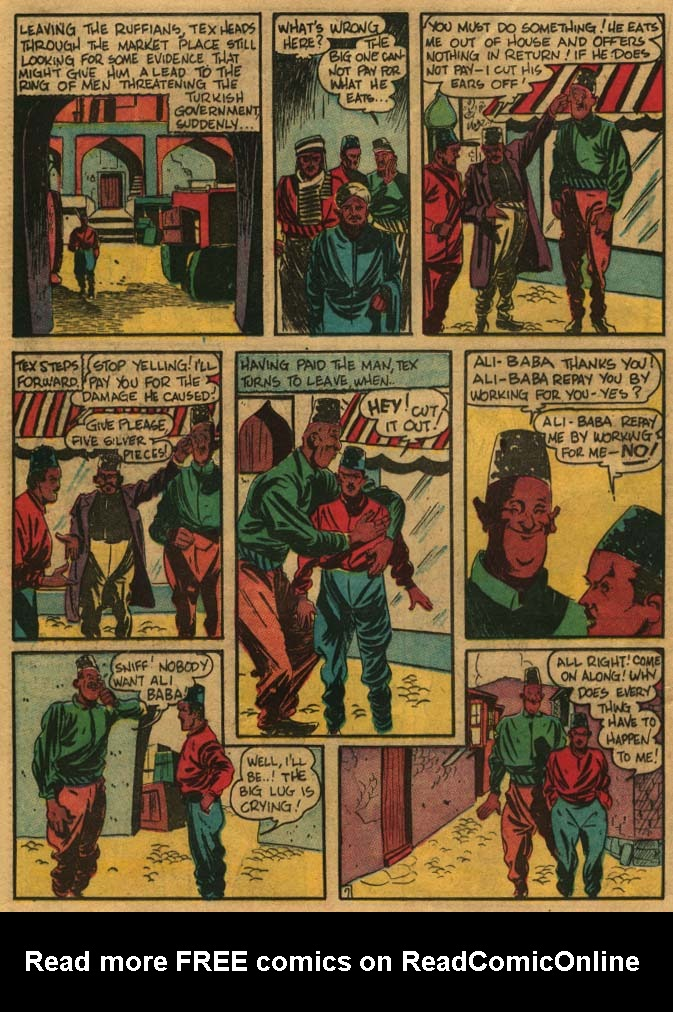Action Comics (1938) 17 Page 41