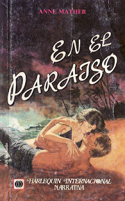 Anne Mather - En El Paraíso