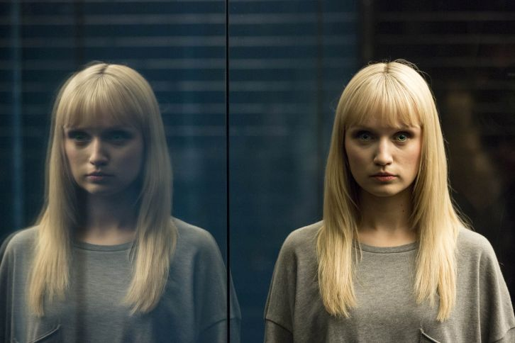 Humans - Episode 2.03 - Press Release + Promotional Photos