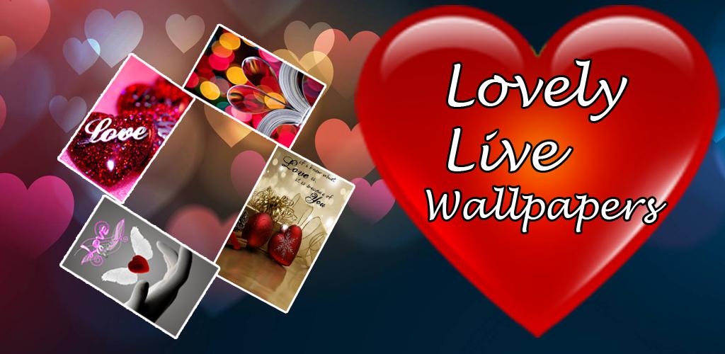 love photo live wallpaper app download