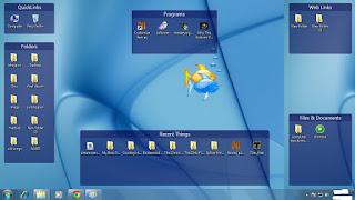 customize pc desktop