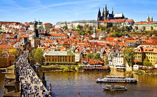 Roteiro de um dia em Praga | República Checa