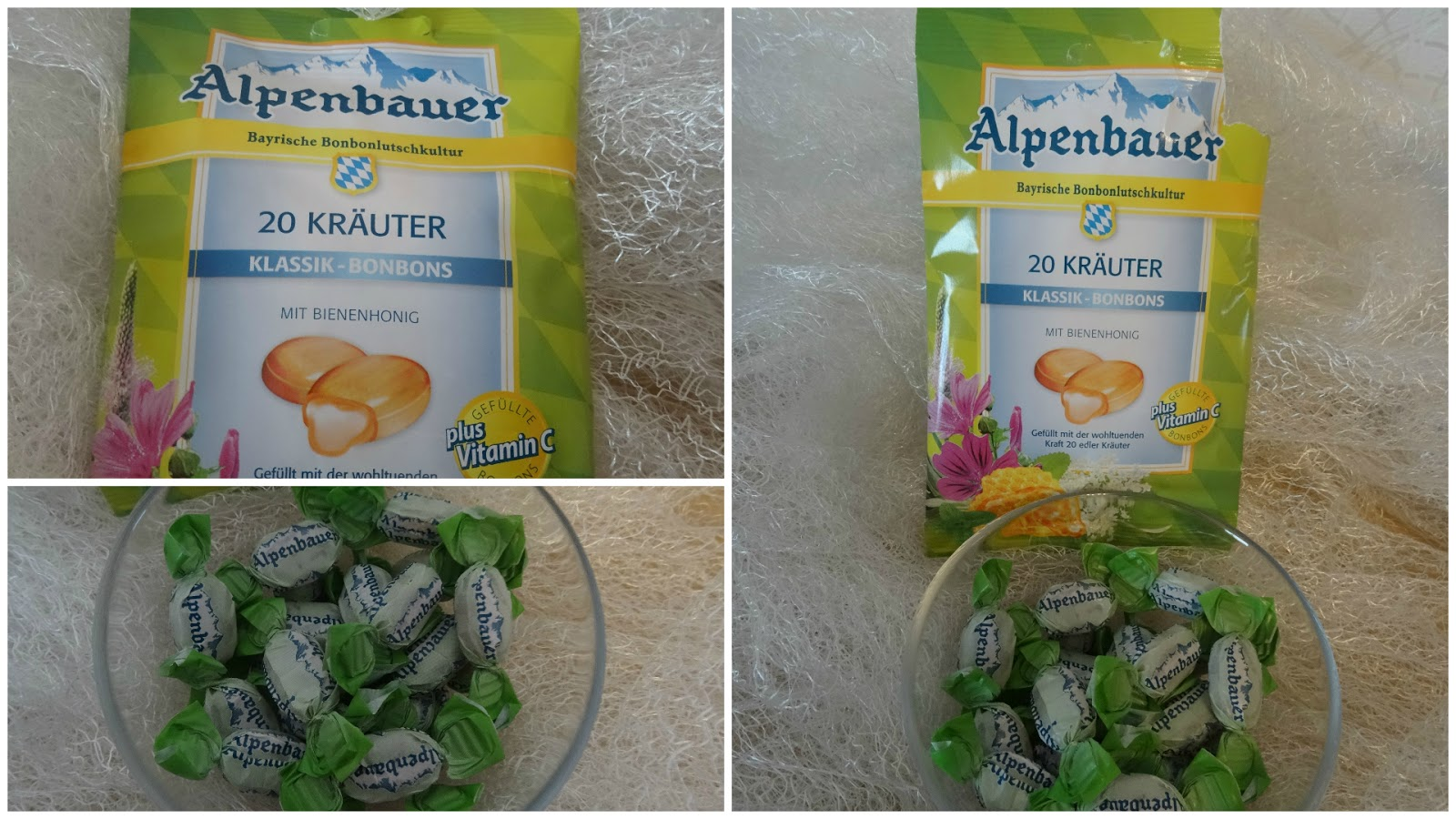 alpenbauer bonbons kaufland