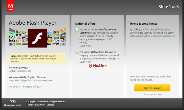 Adobe Flash Bakal Berakhir Di Tahun 2020. Lalu Bagaimana?