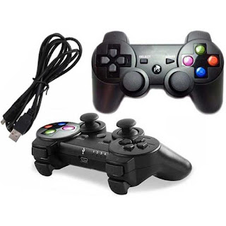 maxexcell joystick ps3