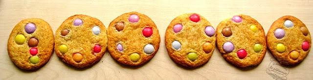 http://www.iletaitunefoislapatisserie.com/2013/09/100-000-et-cookies-aux-smarties.html
