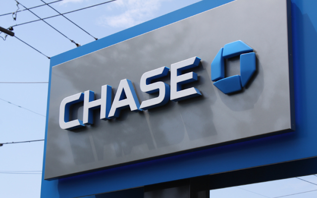 (Project Veritas) DEBANKING: Chase Bank Says 'moral character' is a Reason Why They Don't Do Business with 'those types of people'