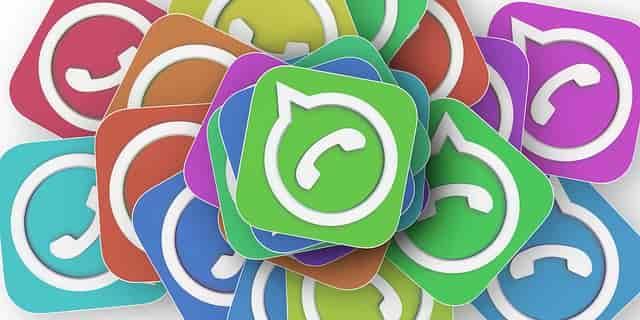 WhatsApp dilini değiştirmek