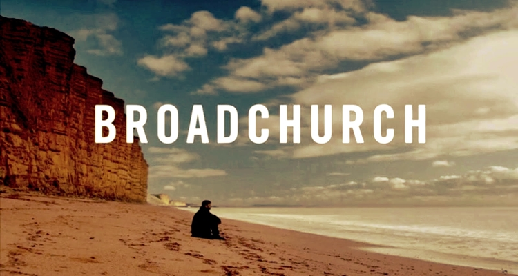 Broadchurch logo