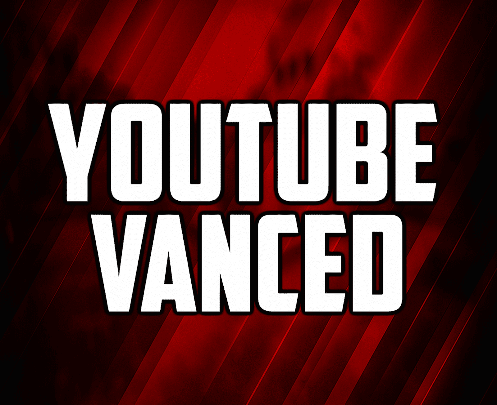 Youtube Vanced Not Working