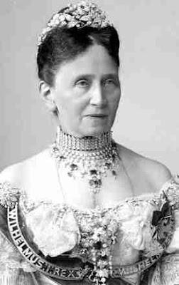 Luise, grande-duchesse de Bade