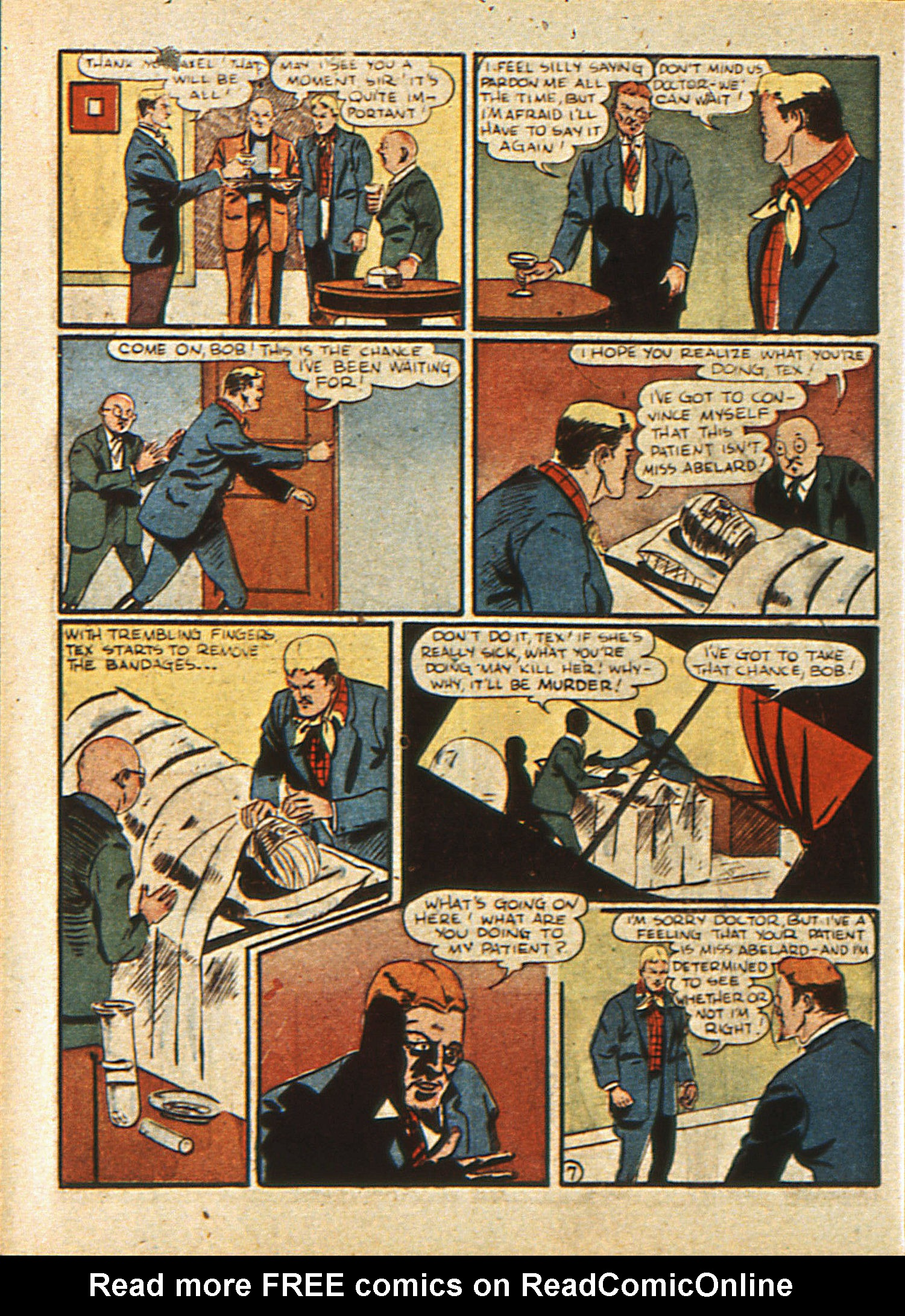 Action Comics (1938) 14 Page 42
