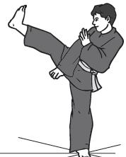 Teknik Dasar Pembelaan Dalam Pencak Silat : teknik, dasar, pembelaan, dalam, pencak, silat, Pencak, Silat:, PENCAK, SILAT