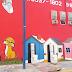 CHÃ GRANDE: Empresa realiza trabalho voluntário ofertando comida e água para animais de rua