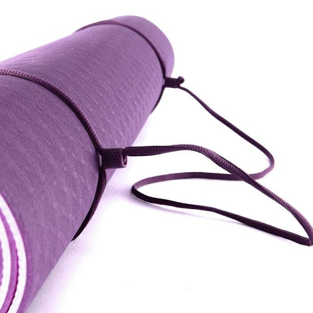 Kinh nghiệm chọn thảm tập yoga cao cấp