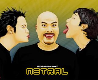 Download Lagu Netral Full Album Mp3