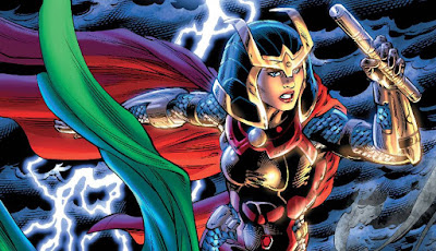 big barda dc comics