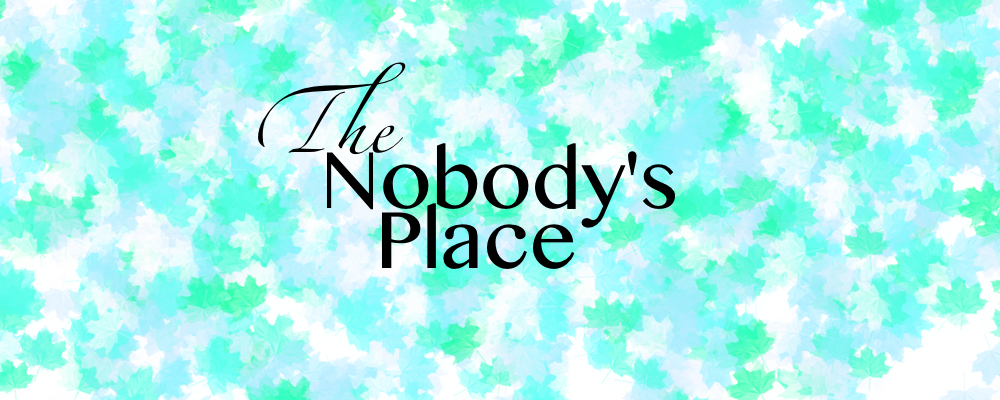 The Nobody's Place