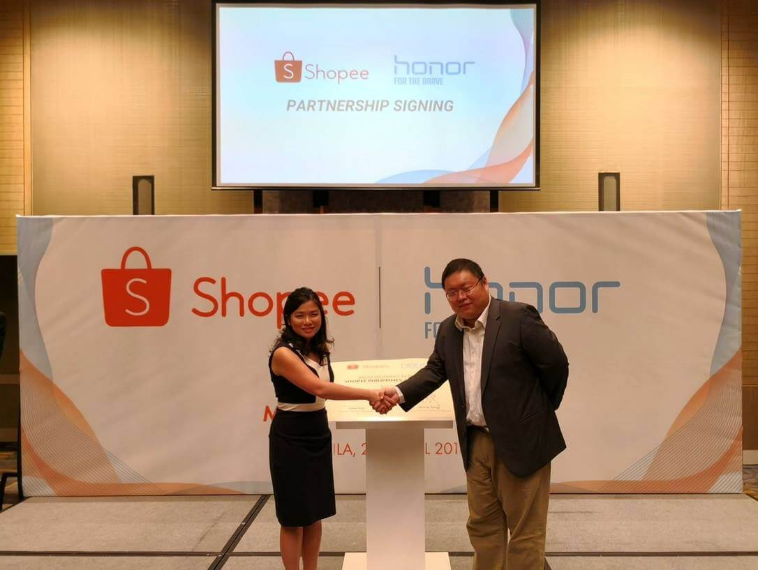 Honor Returns to the Philippines Through Shopee; Brings Honor 9 Lite and Honor 7X