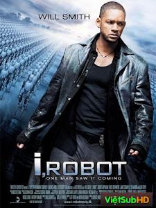 Tôi, Robot