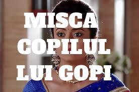 Rezumatul povestit, tradus in limba Romana, al serialului Indian Suflete Tradate episodul 350, de la National TV din seara aceasta.