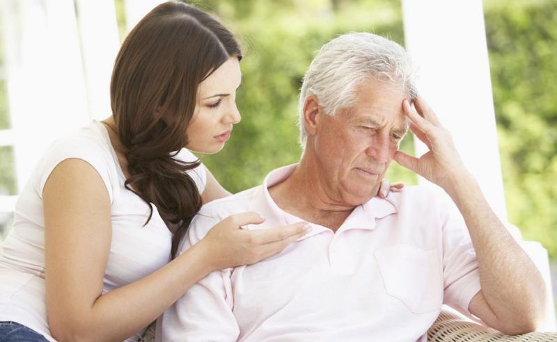 Ciri-Ciri Penderita Penyakit Alzheimer