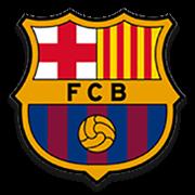 Barcelona F. C. -  escudo