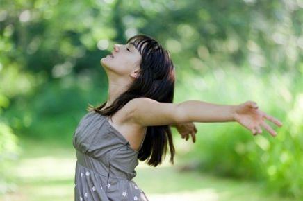 Doğru nefesin sağlığa faydaları inanılmaz
