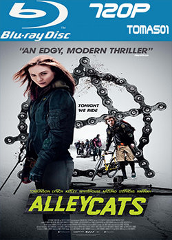 Alleycats (2016) BDRip m720p