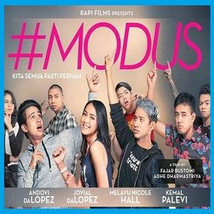 Modus (2016)