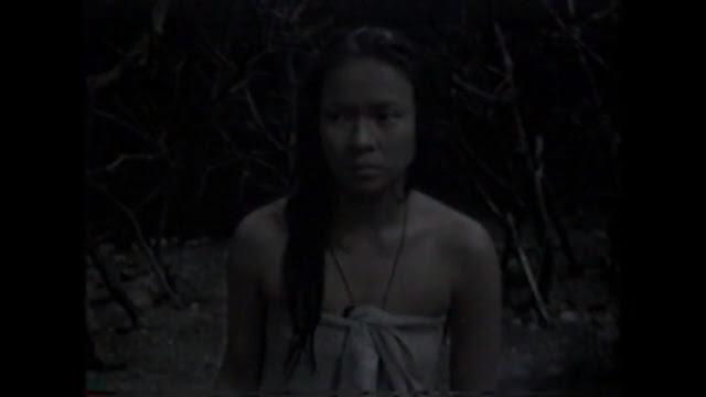 My Movie World: Anino Sa Likod ng Buwan Poster and Trailer