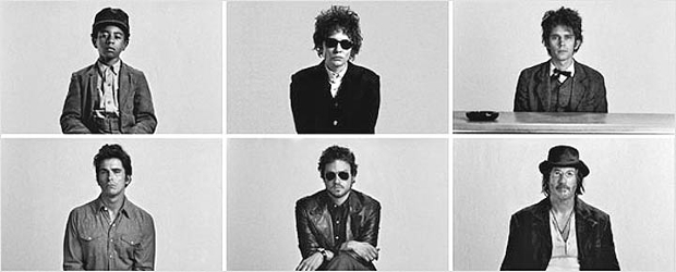 Nobel dla Dylana - back to basics?