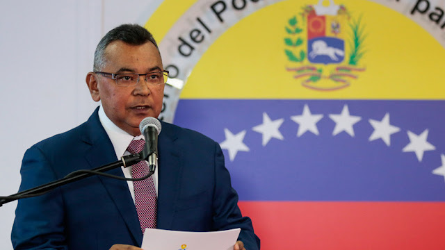 Venezuela acusa a Colombia, la CIA y al opositor Julio Borges del intento frustrado de magnicidio