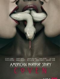 American Horror Story 3 | Bmovies