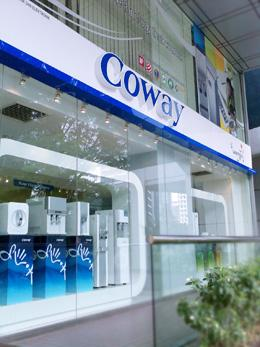 Lynn S Space About Coway