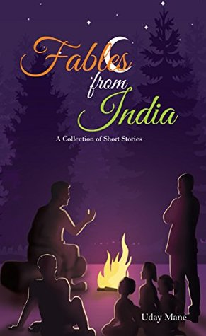 Fables from India images