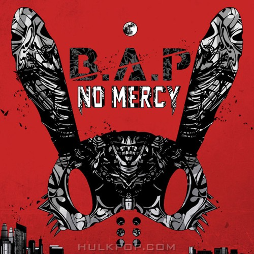B.A.P – No Mercy (Type B) – EP (ITUNES PLUS AAC M4A)