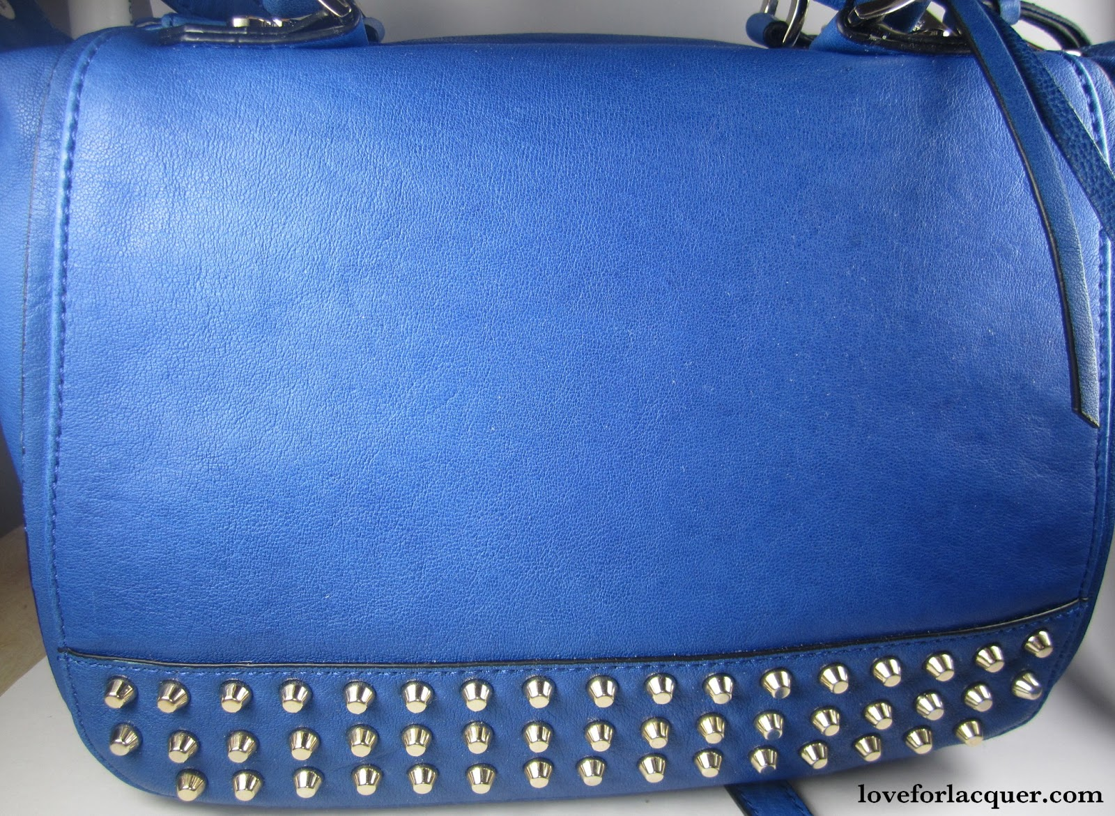 e86cfb4721 Joelle Hawkens Stardom Handbag Review + GIVEAWAY!! - Love for Lacquer