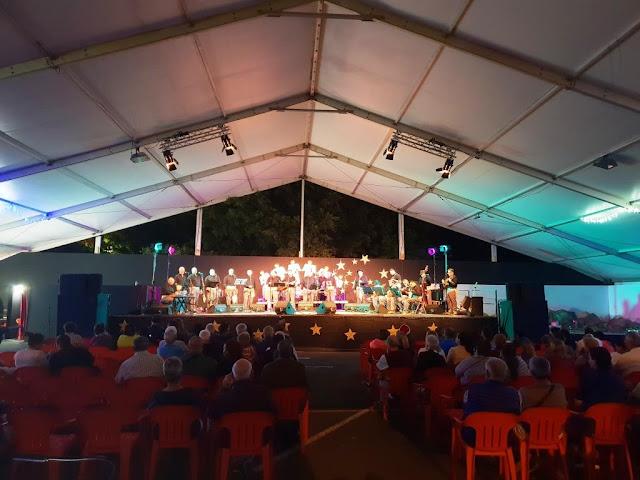 ac0568213 Espectáculo musical de Jóvenes Cantadores cantan a Disney en Navidad 3.0. -  La Gran Cabalgata de Reyes se celebrará en Pájara